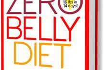 Zero Belly Diet / by Theresa Bauer