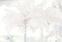 Stunning Weddings: White