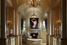 Master Bath / by Wesley Lagasse