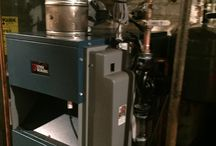 Boiler Replacements in NJ