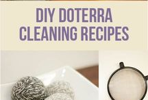 Natural Living Recipes / #DIY #NaturalHome product recipes for #cleaning and body products