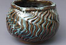 Ian Smith, potter / ceramics