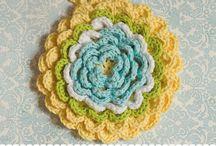 Crochet / by Samantha Benslay