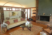 Living Room Ideas / by Mosby Building Arts