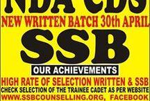 Best Institute for SSB CDS NDA Training Coaching Centres