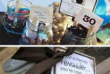 30th party ideas