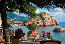 Italy, sicilië