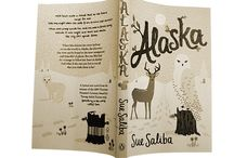 Book Design  / by Jordyn Brenner