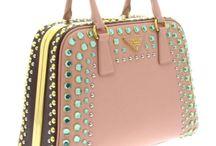 Arm candy / Handbags