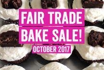 Fair Trade Month 2017