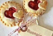 biscotti s.valentino