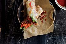 Quinoa / by Krystal Constien