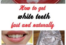 Zubná pasta - domáca