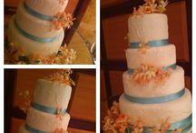 Quinceañeras cakes