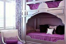 Alissa's New Room