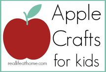 Homeschool - Apples