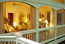 Screened in Porch Ideas / by Ashley McGaha
