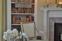 Decorating in Shades of White