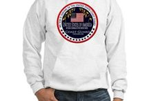 USA Military Veterans / Virtually everyone, knows someone who is either in the Military or has served proudly in the Military.  These designs commemorate those who are serving and those who have served.  Visit Cheylines.com to see much more