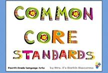 ED - Common Core / Common Core