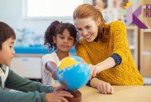 safety standard child's daycare: