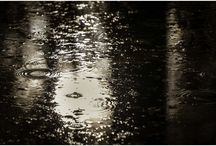 i love the rainy days... / by CzechGirl 13