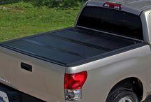 Tonneau Covers / Tonneau Covers for Truck Beds