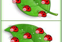 ugur böceği