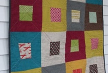 quilts, blankets, bedding / by Ansley Knoch