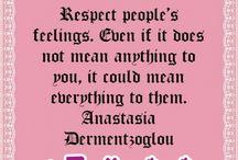 Anastasia Dermentzoglou Quotes