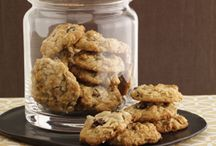 Recette biscuits pour mes terreurs