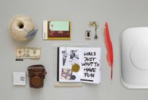 Time capsule ideas / by Kirsty Illman
