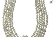 vintage pearl/bridal jewellery that inspires