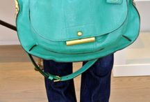 Just Bags / by Danielle Smith ExtraordinaryMommy.com