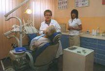 Blue Klinik dentysta / Najtańszy stomatolog bytom, zabiegi stomatologiczne? Jedynie w Blue Klinik Gabinet dentystyczny Bytom! Polecamy implanty dentystyczne Straumann.