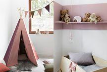 Interior | kids room
