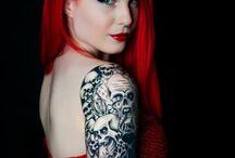tatoo / by Susan Knudsen