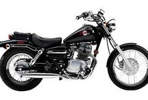 Cool Motorcycles & Cars
