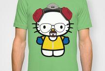 Stuff to Buy / Tshirt designs