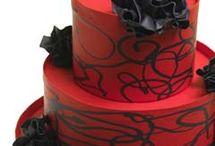 cakes / by Amanda Miller