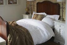 The Rivièra Maison Bedroom / Bedroom
