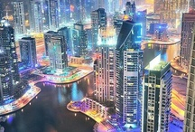 my dream go to dubai
