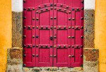 OOAK Doors