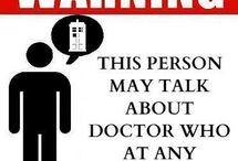Fandoms / Doctor who , sherlock, supernatural  / by Kallie Ward