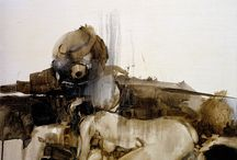 Ashley Wood - Thibaut Bachelier