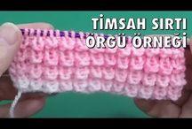 tricotat modele