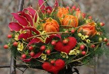 WEDDINGS I Bouquet