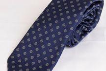 cravatta tie sette pieghe sartoria napoli