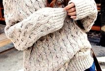 Cosy sweater