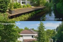 pole aerial photography | hoogtefotografie / architecture | real estate | gardens | architectuur | vastgoed | tuinen